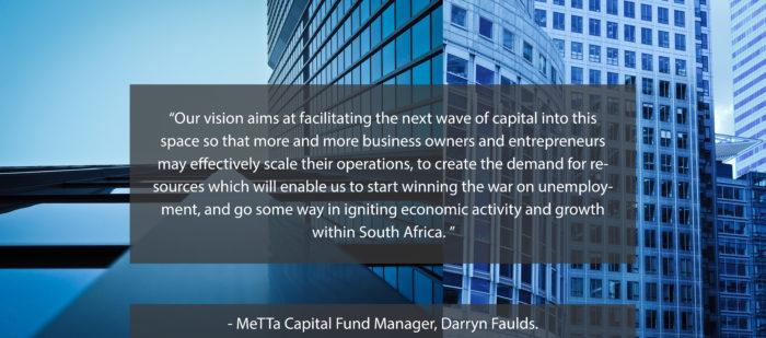 MeTTa Capital quote
